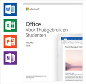 Microsoft Office 2019 Home use and Students EN