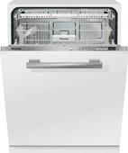 Miele G 4383 SC Vi / Encastrable / Entièrement intégré / Hauteur de niche 80,5 - 87 cm