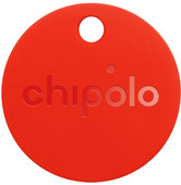 Chipolo Plus Rood