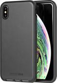 Tech21 Evo Luxury Apple iPhone Xs Max Back Cover Black