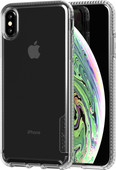 Tech21 Pure Clear iPhone Xs Max Back Cover Transparant
