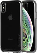 Tech21 Pure Carbon Apple iPhone X / Xs Back Cover Black / Transparent