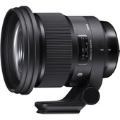 Sigma 105 mm f/1.4 DG HSM Art Canon EF