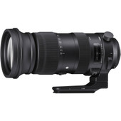 Sigma 60-600 mm f/4.5-6.3 DG OS HSM Sports Canon EF