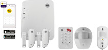 Yale Smart Home Pro SR-3800i
