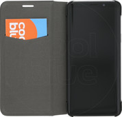 Azuri Booklet Ultra Thin Samsung Galaxy S9 Book Case Black