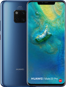 Huawei Mate20 Pro Midnight Blue (BE)