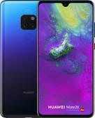Huawei Mate 20 Paars