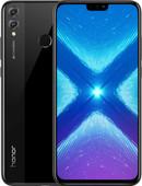 Honor 8X Zwart 128GB
