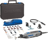 Dremel 4300 YES + 45-piece accessory set