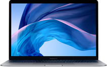 Apple MacBook Air 13.3 inches (2018) MRE82FN/A Space Gray