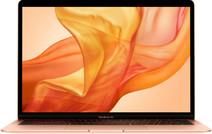 "Apple MacBook Air 13,3"" (2018) MREE2FN/A Goud Azerty"