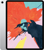 Apple iPad Pro 12,9 inch (2018) 1TB Wifi Zilver