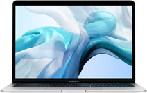 "Apple MacBook Air 13,3"" (2018) MREC2FN/A Zilver Azerty"