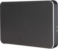 Toshiba Canvio Premium 2TB Dark Gray