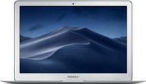 Apple MacBook Air 13,3'' (2017) 8/256GB - 2,2GHz AZERTY