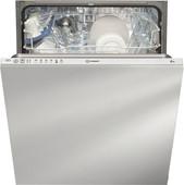 Indesit DIFP EU CB 100 / Encastrable / Entièrement intégré / Hauteur de niche 82 - 90 cm