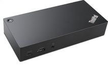 Lenovo ThinkPad Usb C Docking Station