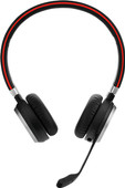 Jabra Evolve 65 UC Stereo Office Headset