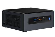 Intel NUC Kit NUC8i3BEH