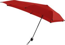 Senz ° Manual Storm umbrella Passion Red