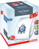 Miele xl-pack Hyclean 3D GN + Hepafilter