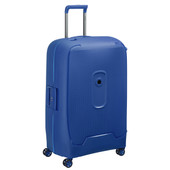 Delsey Moncey Trolley 76cm Navy