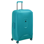 Delsey Moncey Trolley 76cm Green