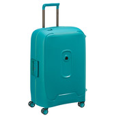 Delsey Moncey Trolley 69cm Green