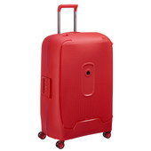 Delsey Moncey Trolley 76cm Red