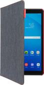 Gecko Covers Easy-click Samsung Galaxy Tab A 10.5 Book Case Grijs