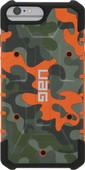 UAG Pathfinder Camo Apple iPhone 6S / 7/8 Plus Back Cover Oran