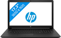 HP 17-ca0115nb Azerty