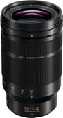 Panasonic Leica DG Vario-Elmarit 50-200 mm f/2.8-4.0 Noir