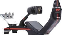 Playseat F1 Zwart Racing Cockpit