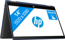 HP Pavilion x360 14-cd0218nb Azerty