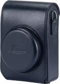 Leica C-Lux Leather Case Blue
