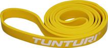 Tunturi Power Band Light Jaune
