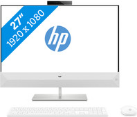 HP Pavilion All-in-One 27-xa0057nb Azerty