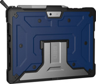 UAG Metropolis Microsoft Surface Go Book Case Blauw