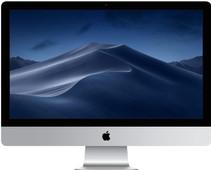 "Apple iMac 27"" (2017) MNE92N/A 3.4GHz 16GB/512GB AZERTY"