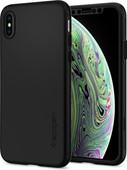 Spigen Thin Fit Apple iPhone Xs/X 360 Case Black
