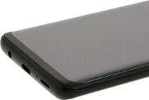 Azuri Case Friendly Curved Gehard Glas Samsung Galaxy S9 Screenprotector Glas Duo Pack