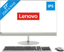 Lenovo ideacentre AIO 520-27ICB F0DE00CTMB Azerty