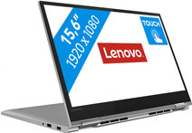 Lenovo Yoga 730-15IWL 81JS006YMB Azerty