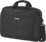 "Samsonite GuardIt 2.0 Bailhandle 15"" Black"