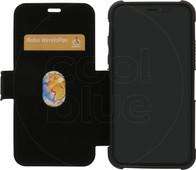UAG Metropolis Apple iPhone X Book Case Black