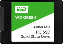 WD Green 2.5-inch 240GB