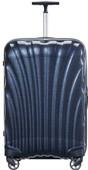 Samsonite Cosmolite Valise à 4 roulettes FL2 75 cm Midnight Blue