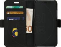 DBramante1928 Lynge Apple iPhone X Book Case Black